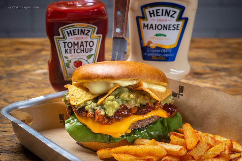 Burger Fest - Butcher Burger - Mexican Burger - Centro Histórico - Porto Alegre