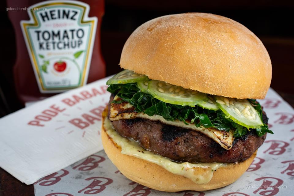 Burger Fest - Blend Steak Bar - Lampião Burger - Cachambi - Rio de Janeiro