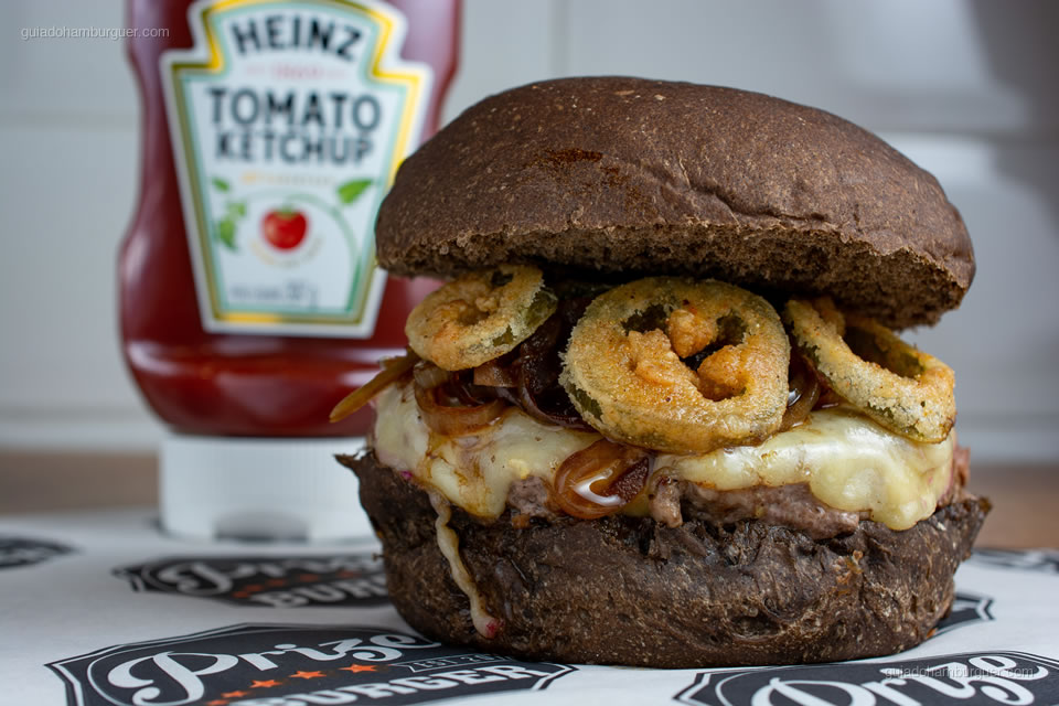 Burger Fest - Prize - Spicy Prize - Rio de Janeiro