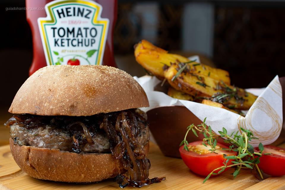 Burger Fest - Zuka - Zuka Burger - Leblon - Rio de Janeiro