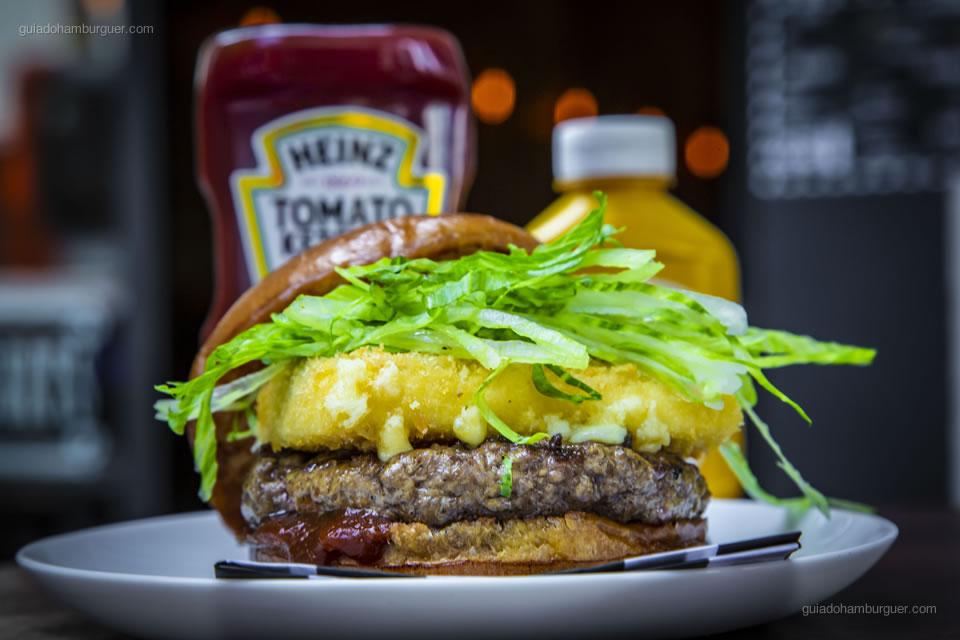 Burger Fest - Brunch - Between Buns - Itaim Bibi - São Paulo