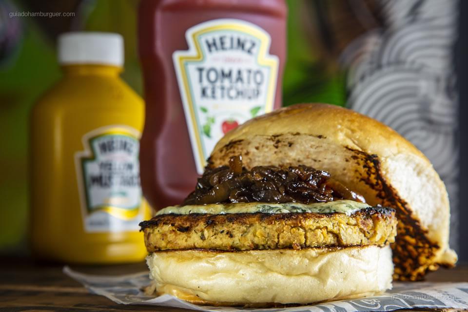 Burger Fest - London - Burger ID - Vila Olimpia - São Paulo