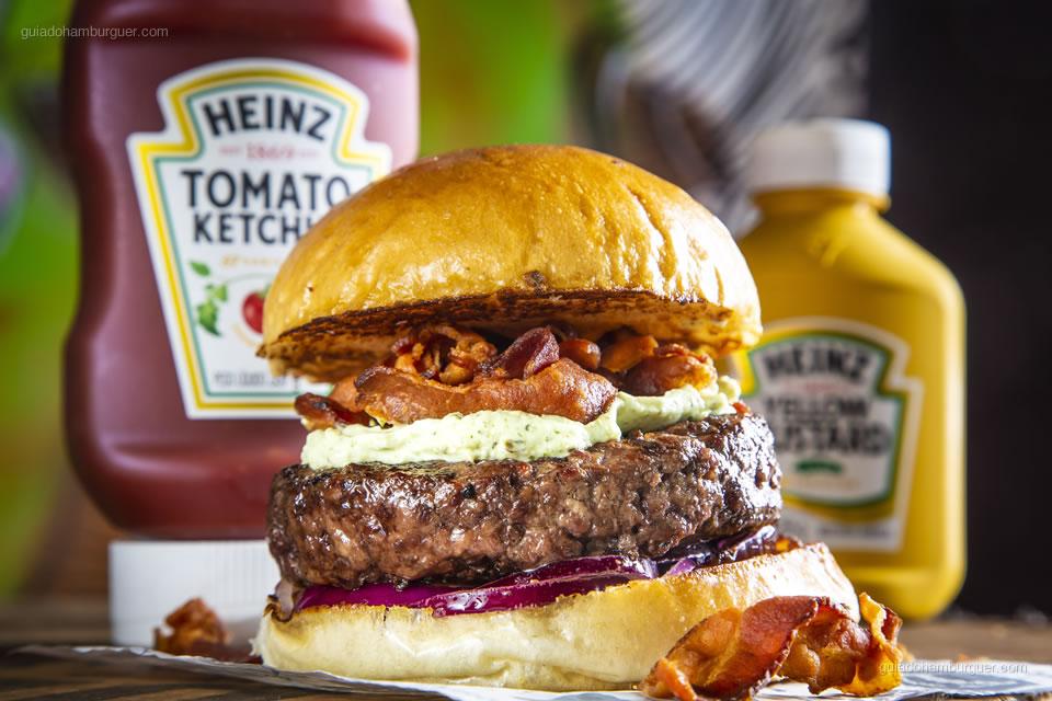 Burger Fest - San Antonio - Burger ID - Vila Olimpia - São Paulo