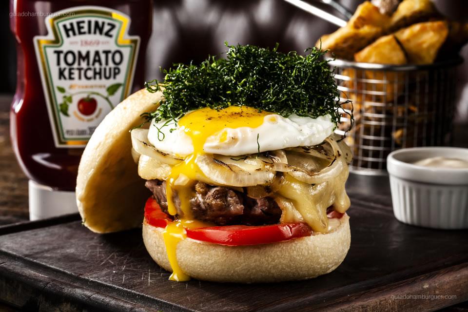 Burger Fest - Mineiro - Camden House - Itaim Bibi - São Paulo