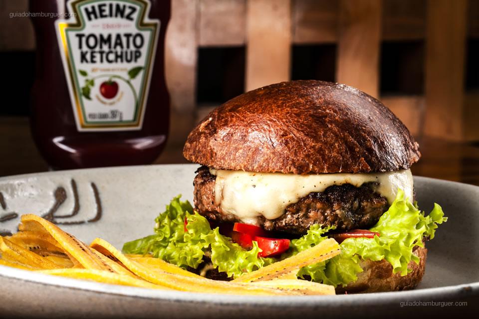 Burger Fest - Amineirado - Candeeiro Bar - Jardins - São Paulo