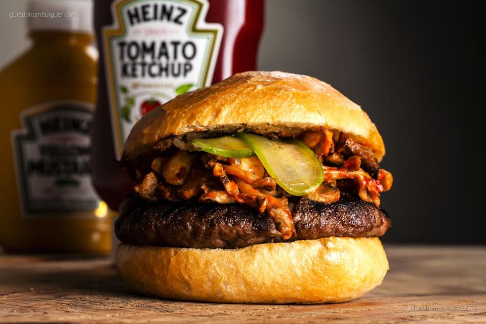 Burger Fest - Costata Burguer - Jardins - São Paulo