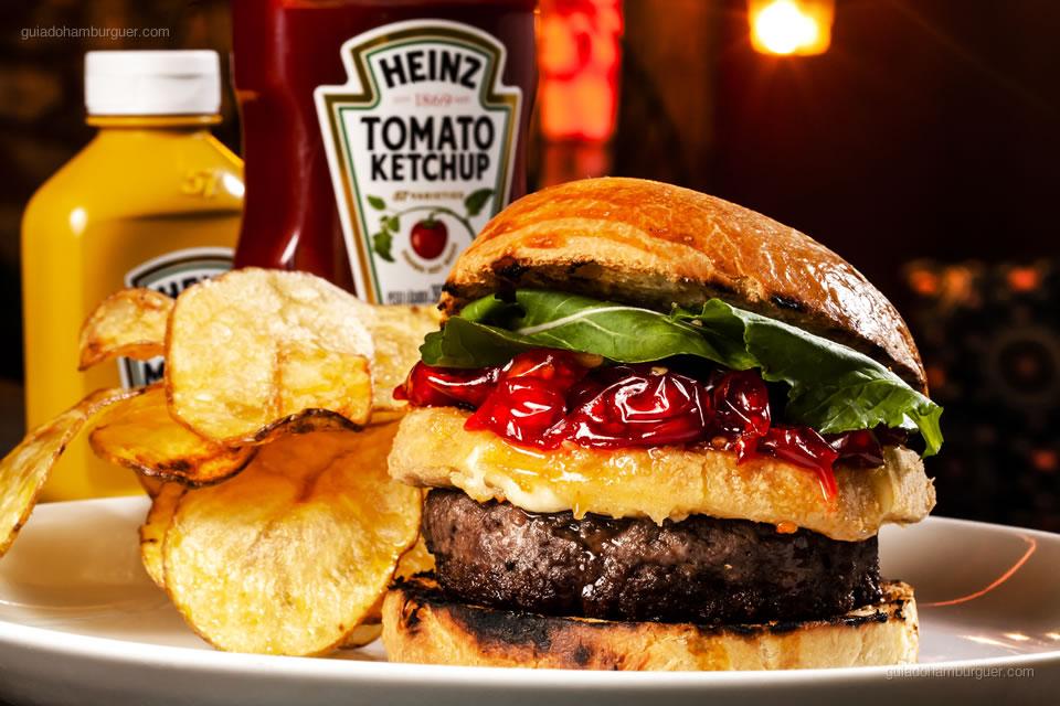 Burger Fest - Biquinho Burger - Empório São João - Pinheiros - São Paulo