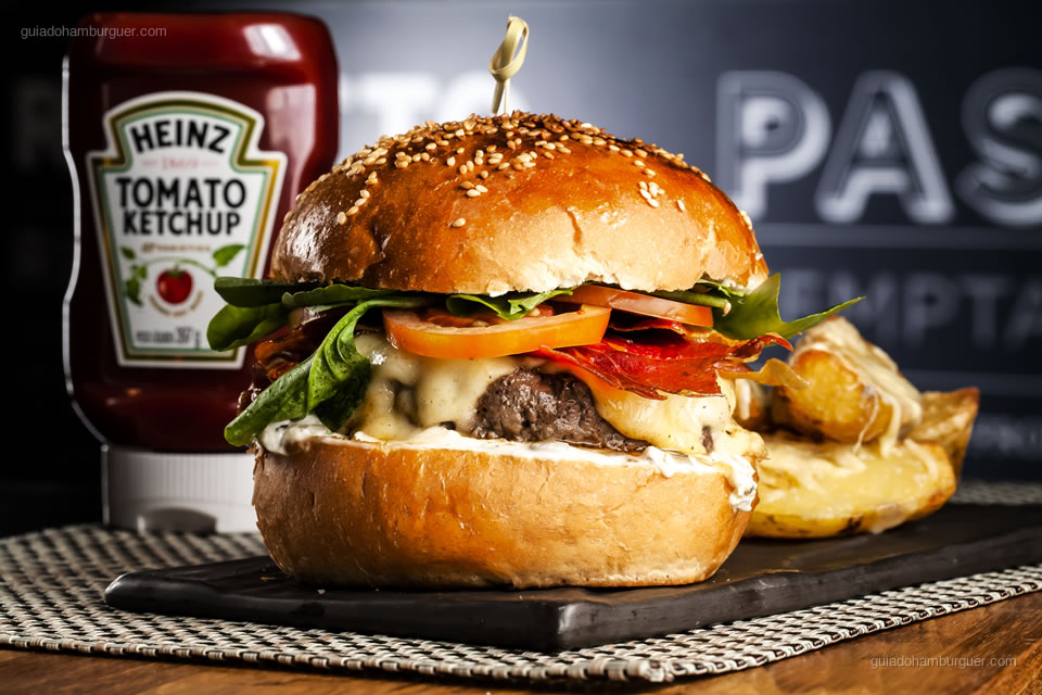 Burger Fest - Top Burger - Gourmet Bar - Vila Guilherme - São Paulo