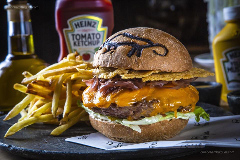 Burger Fest - Mezcla Burger - Pobre Juan - São Paulo/Rio de Janeiro