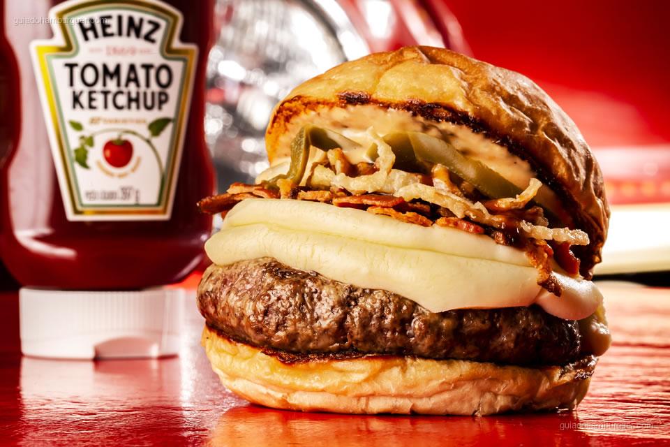 Burger Fest - Lady D - Zé do Hamburger - São Paulo