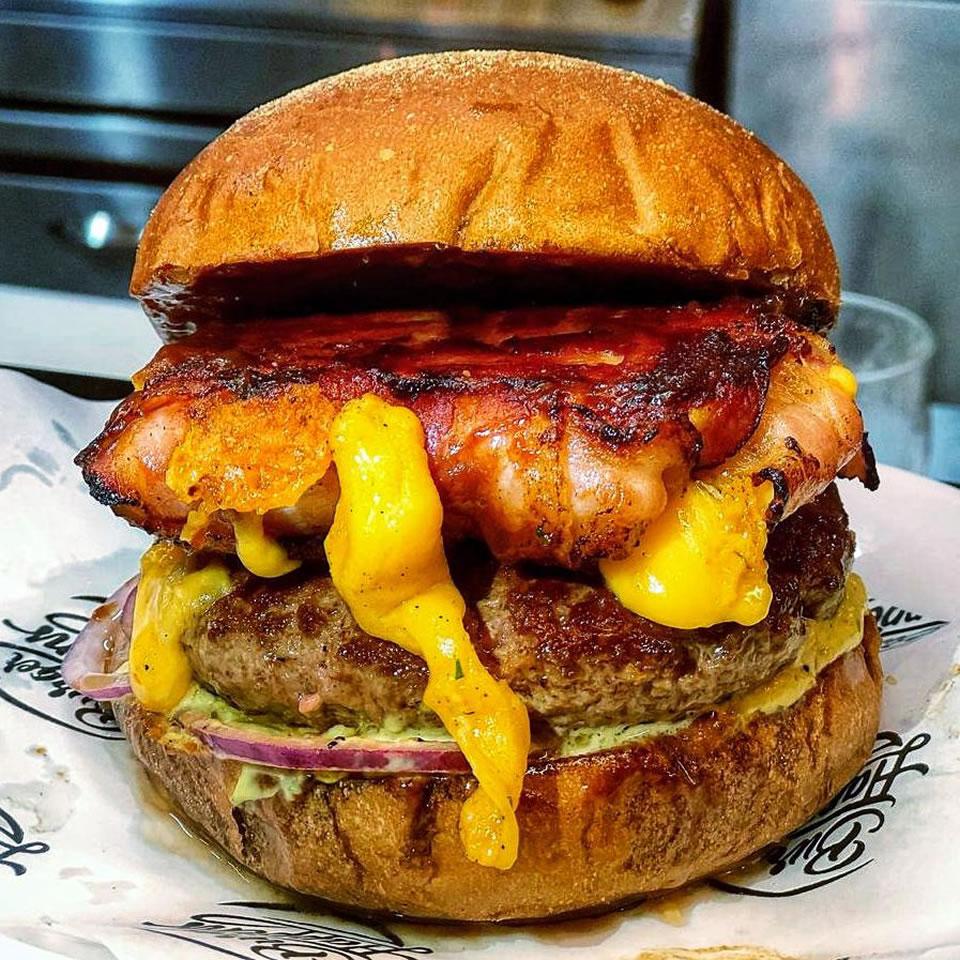 9º Burger Happens - As 10 melhores hamburguerias da Grande São Paulo eleitas pelo público — RANKING VOTO POPULAR 2019