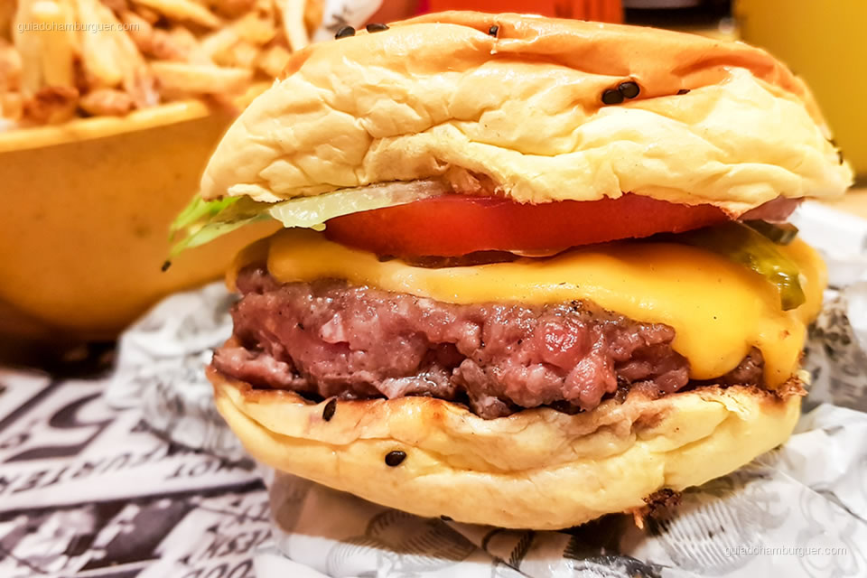 05º Burgerest - As melhores hamburguerias de Belo Horizonte