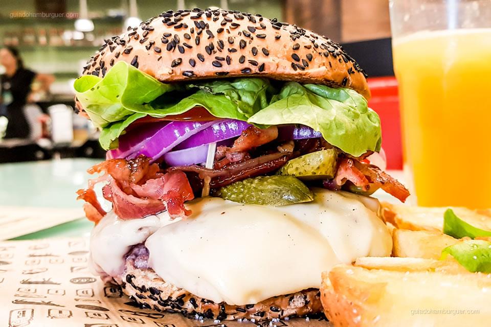 03º Eddie Fine Burgers - As melhores hamburguerias de Belo Horizonte