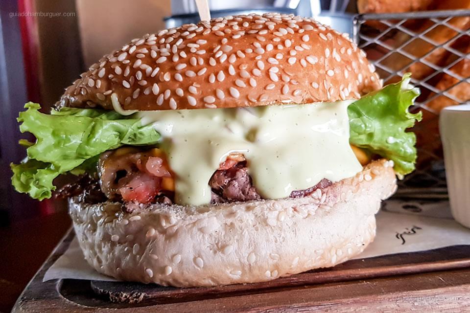 15º MeetMe at the Yard - As melhores hamburguerias de Belo Horizonte