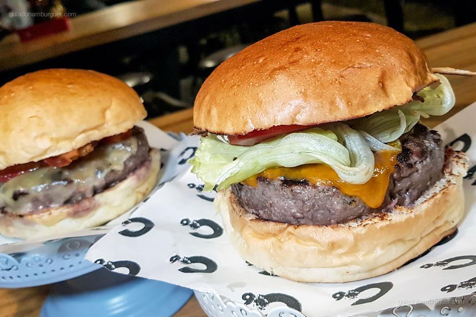 Burgers - C6 - Pinheiros - São Paulo