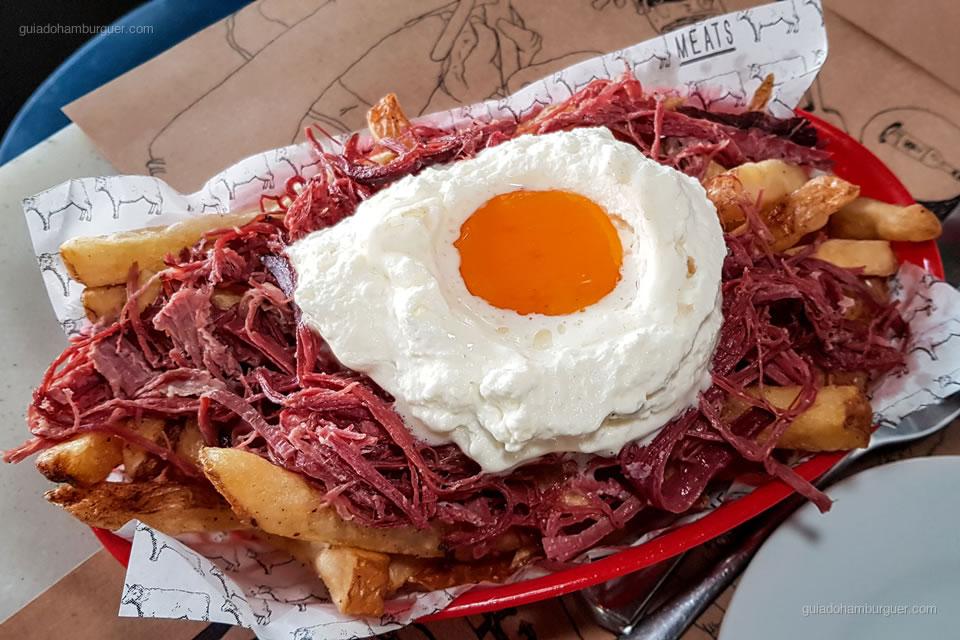 Force Fries - Meats - Pinheiros - São Paulo