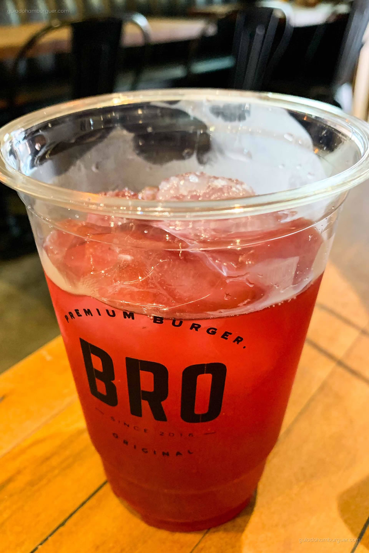 Broselha - Bro Burger