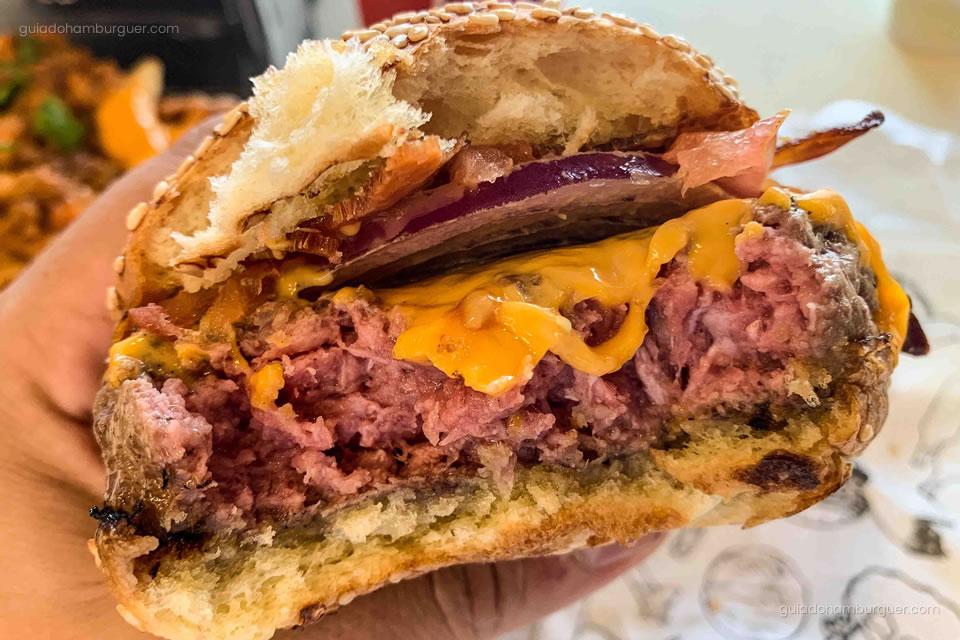 Vinil Burger - Vinil Burger