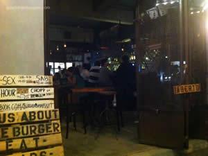 Fachada - Butcher`s Market