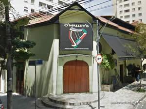 Fachada - Omalley`s