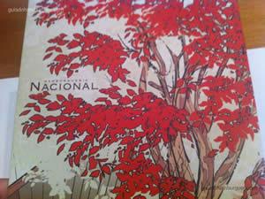Cardápio - Hamburgueria Nacional