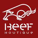 Beef Boutique: açougue especializado em blends para hambúrguer
